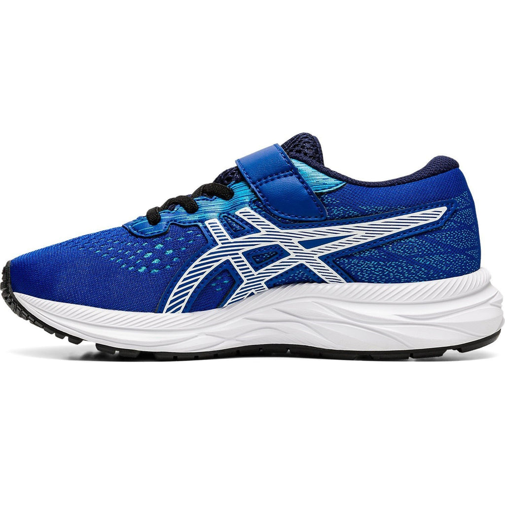 Boy's Asics Pre Excite 7PS-Shoes-33-OFF
