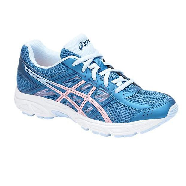 GS Gel 4 Contend Asics Girl TlKcJF1