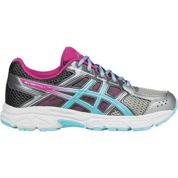 Girl's Asics Gel-Contend 4 GS-Shoes-33-OFF