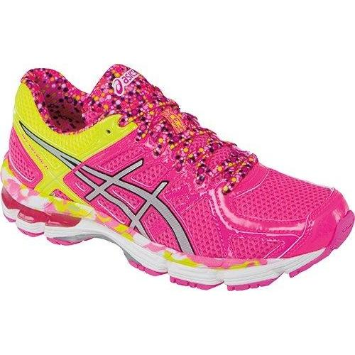 Girl's Asics Gel-Kayano 21 GS-Shoes-33-Off.com