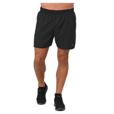 Men's Asics 5 in Short-Apparel-33-OFF