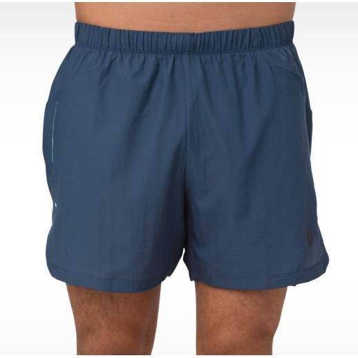 Men's Asics COOL 2-N-1 5IN SHORT-Apparel-33-OFF