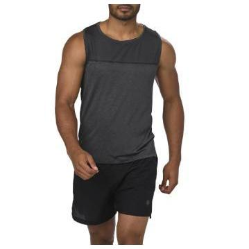 Men's Asics Cool Singlet-Apparel-33-OFF