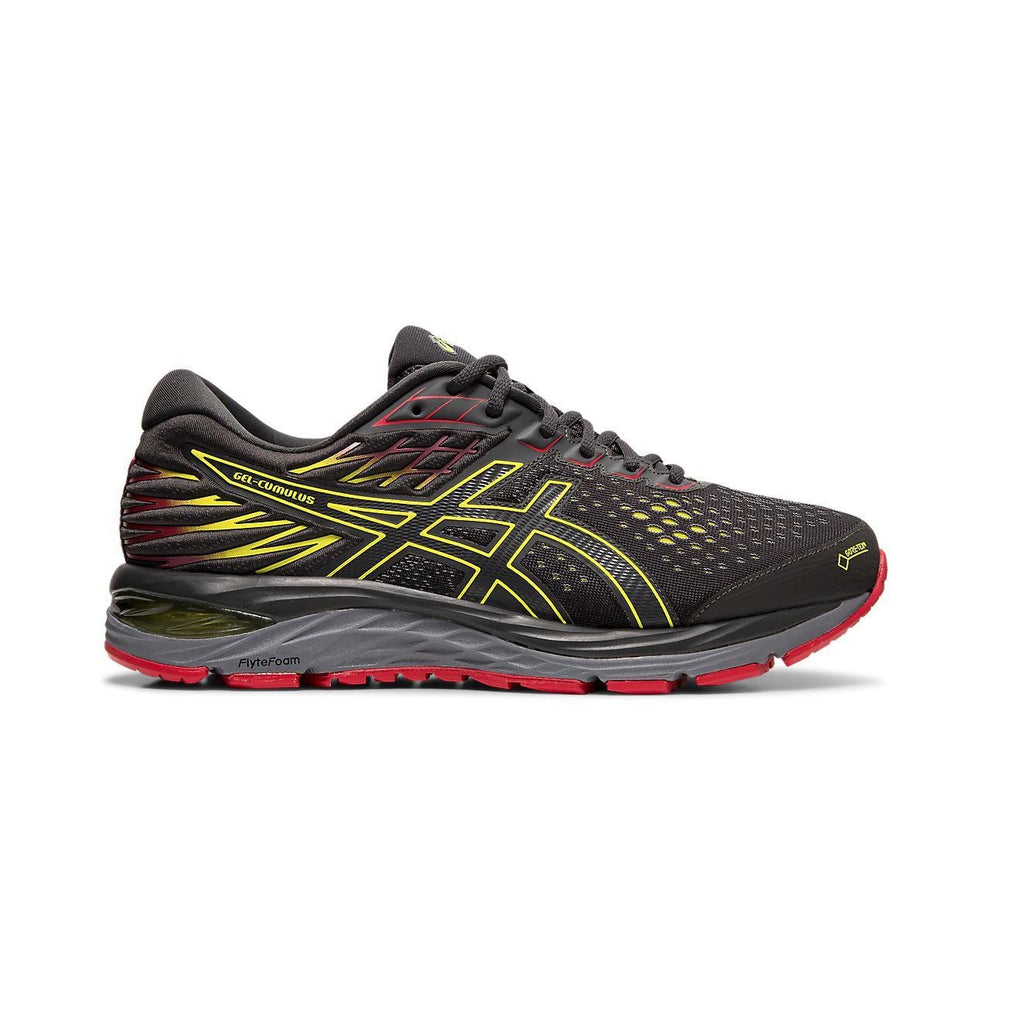 Men's Asics Cumulus 21 GTX-Shoes-33-OFF