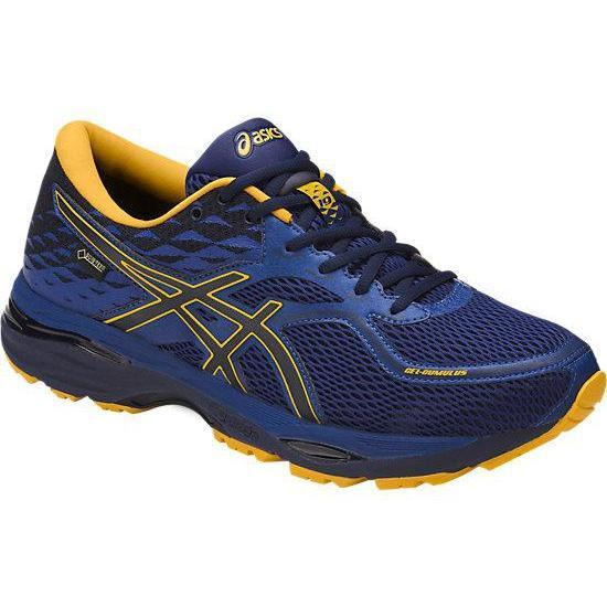 Men's Asics Gel-Cumulus 19 G-TX-Shoes-33-OFF
