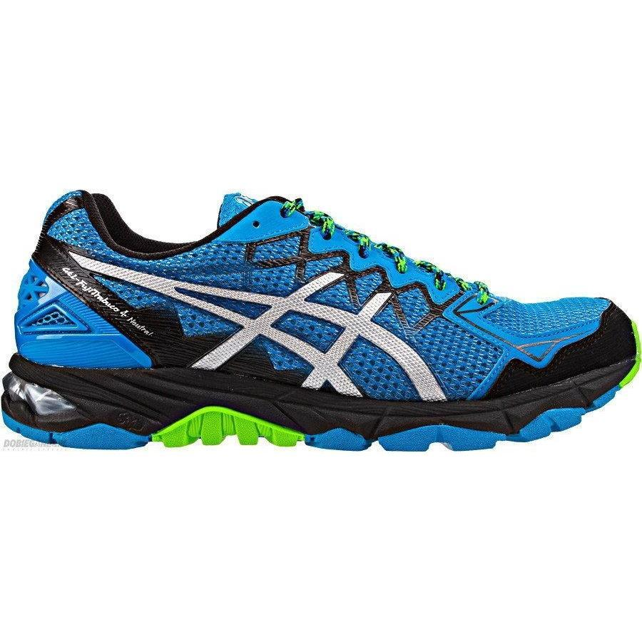 Men's Asics Gel Fujitrabuco 4 Neutral-Shoes-33-Off.com