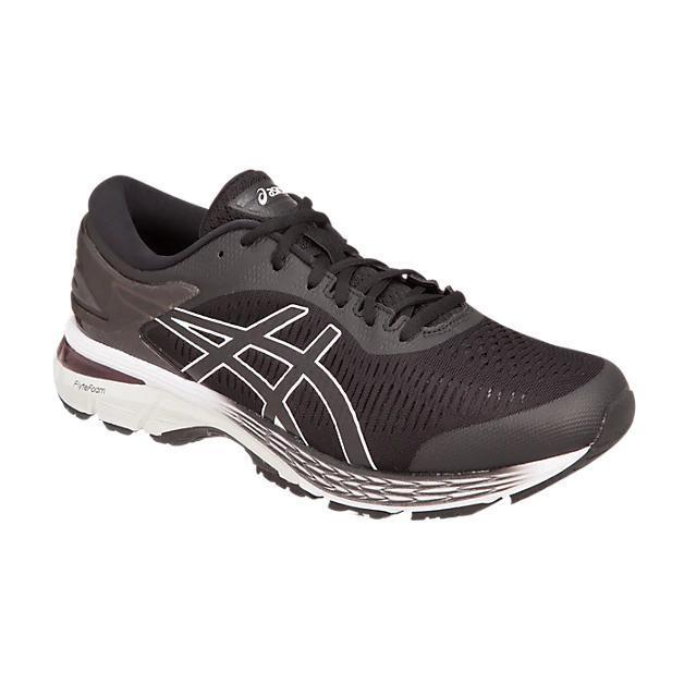 Men's Asics Gel-Kayano 25 4E-Shoes-33-OFF