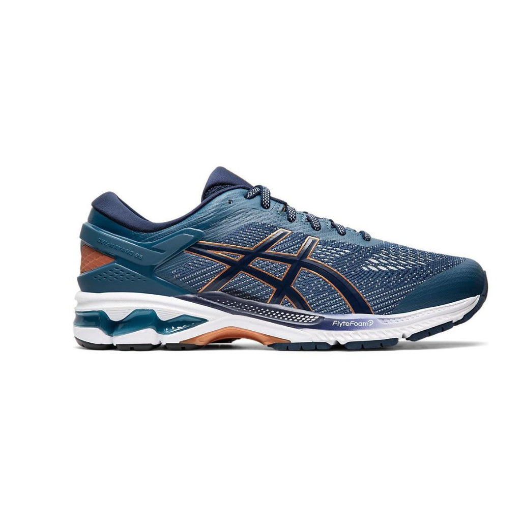 Men's Asics Gel-Kayano 26 2E-Shoes-33-OFF