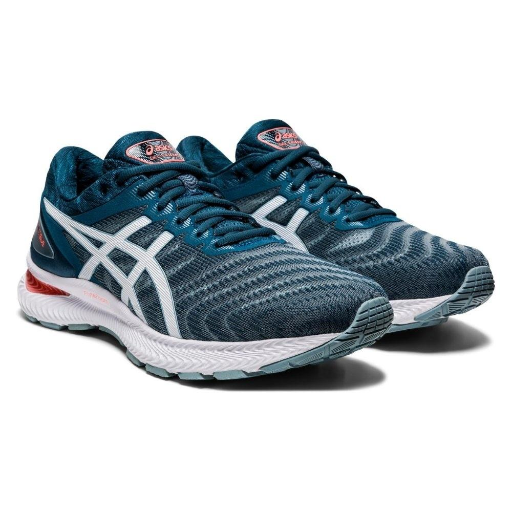 Men's Asics Gel-Nimbus 22 (size 10)-Shoes-33-OFF