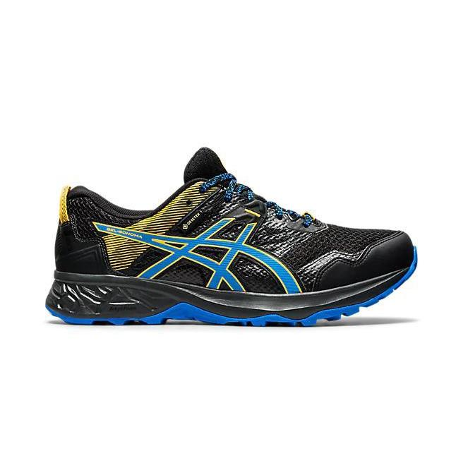 Men's Asics Gel-Sonoma 5 GTX-Shoes-33-OFF