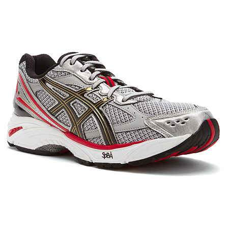 Men's Asics Gerl-Foundation 8 (4E)-Shoes-33-OFF