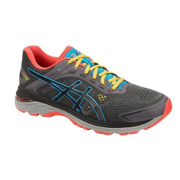 Men's Asics GT-2000 7 Trail-Shoes-33-OFF