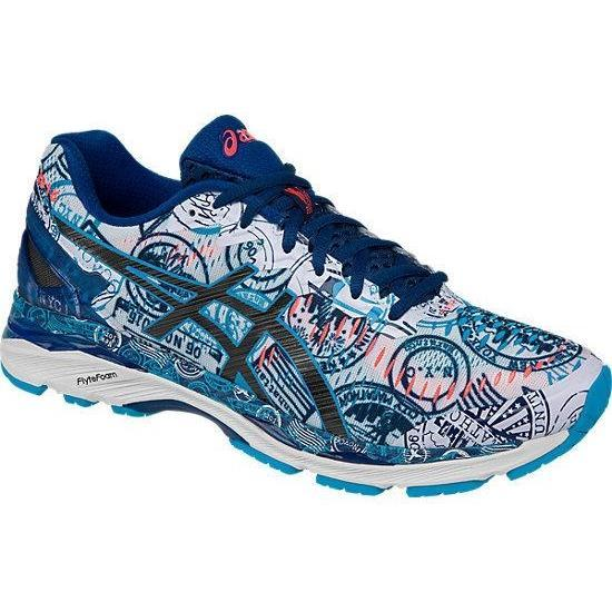 Men's Asics Kayano 23 NYC-Shoes-33-Off.com