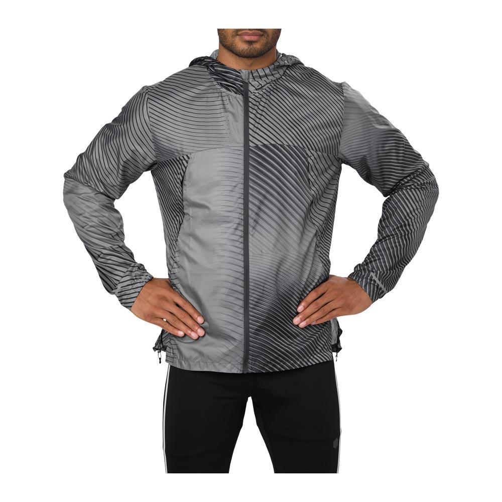 Men's Asics Packable Jacket-Apparel-33-OFF