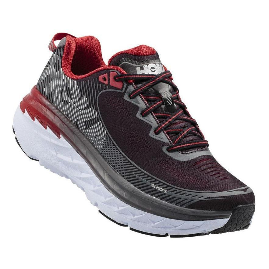 Men's Hoka One One Bondi 5-Shoes-33-OFF