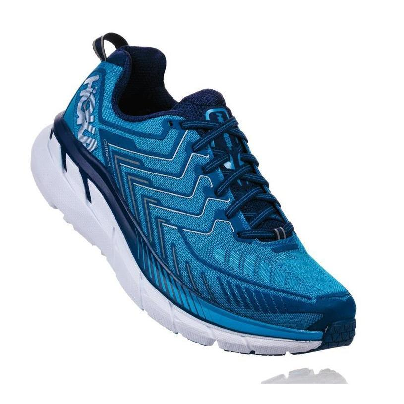 Men's Hoka One One Clifton 4-Shoes-33-OFF