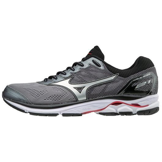 Men's Mizuno Wave Rider 21 2E-Shoes-33-OFF