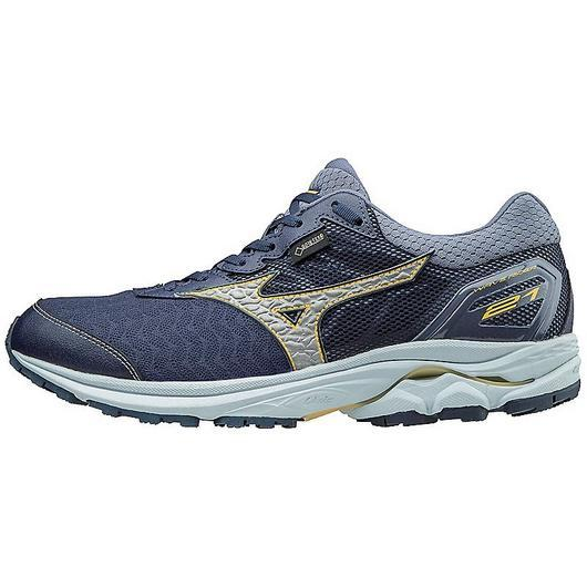 Men's Mizuno Wave Rider 21 GTX-Shoes-33-OFF