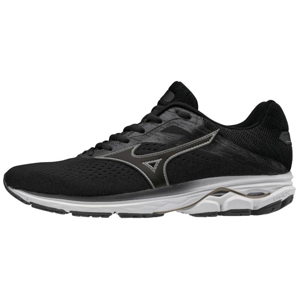 Men's mizuno Wave rider 23 2E-Shoes-33-OFF