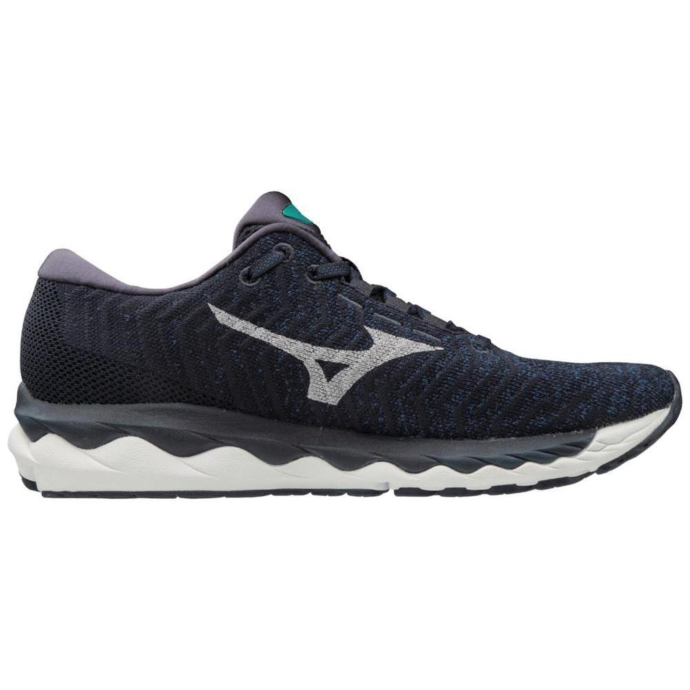 Men's Mizuno Wave Sky Waveknit 3-Shoes-33-OFF