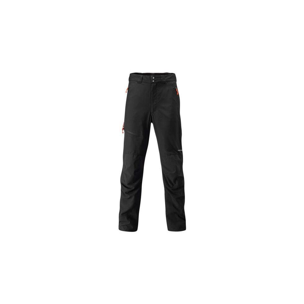 Men's Rab VR Guide Pants Black-Apparel-33-OFF