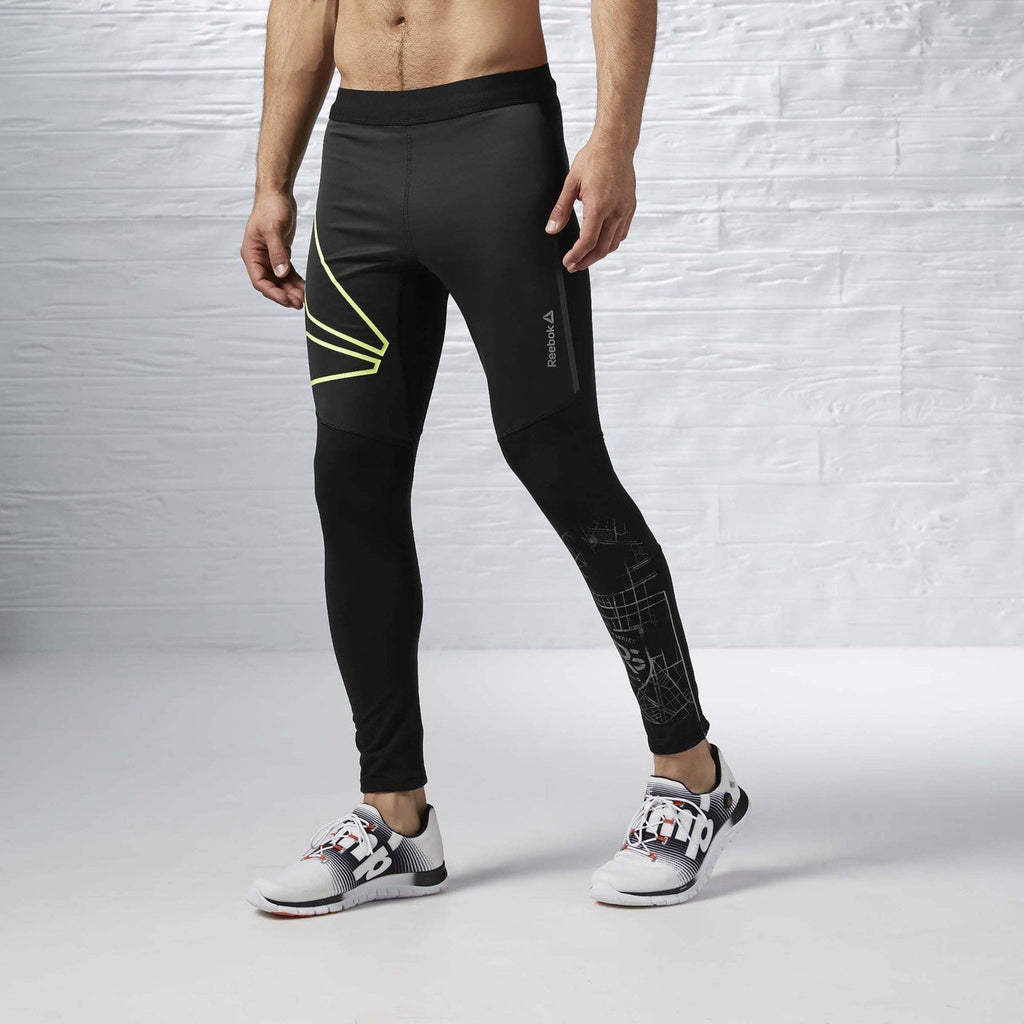 Men's Reebok OSR WINTER Tight-Apparel-33-Off.com
