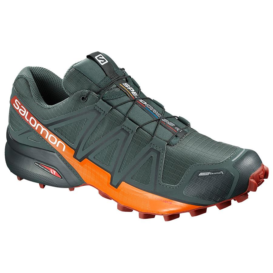 Men's Salomon Speedcross 4 CS-Shoes-33-OFF