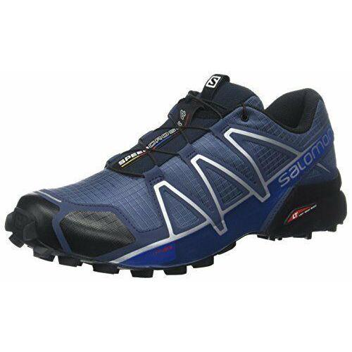 Men's Salomon Speedcross 4-Shoes-33-OFF