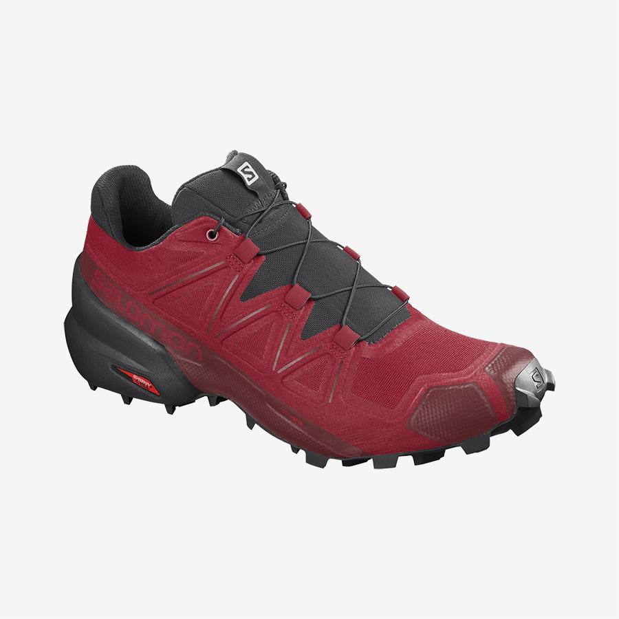 Men's Salomon Speedcross 5-Shoes-33-OFF