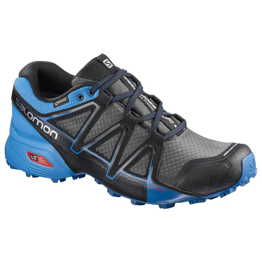 Men's Salomon Speedcross Vario 2 GTX-Shoes-33-OFF
