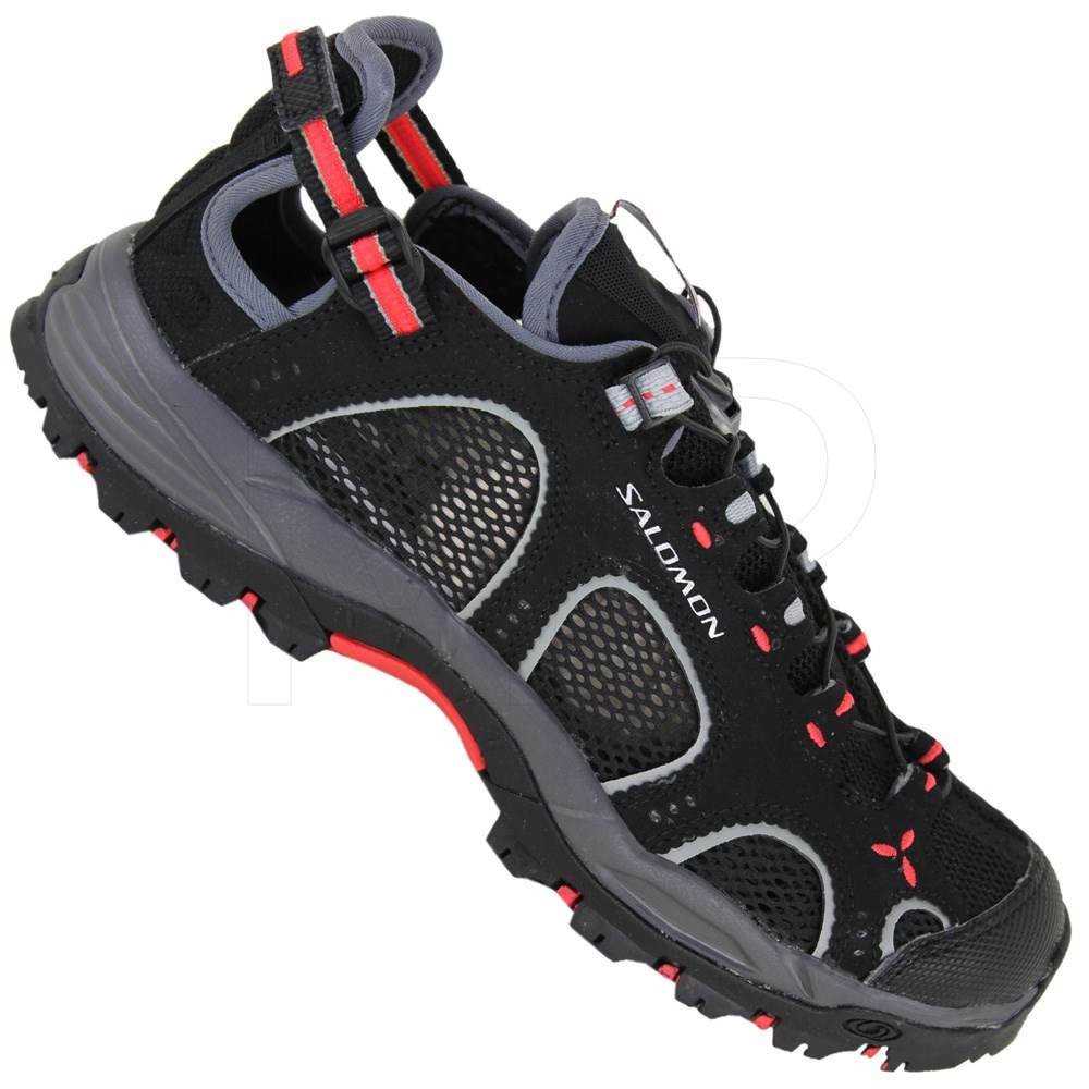 Women's Salomon TECHAMPHIBIAN 3 - W