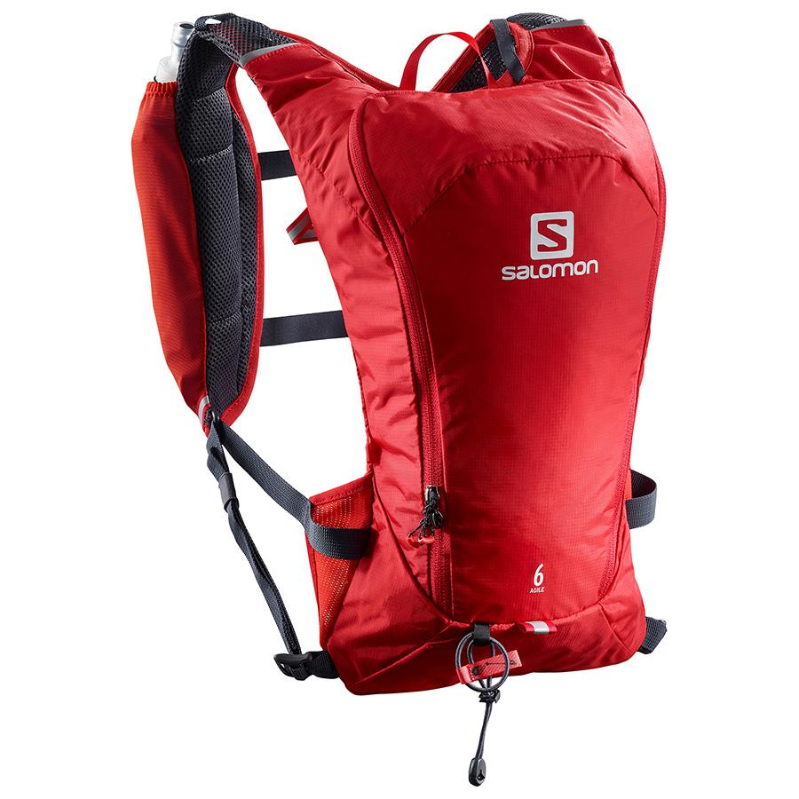 Salomon Bag Agile 6 Set-Accessories-33-OFF