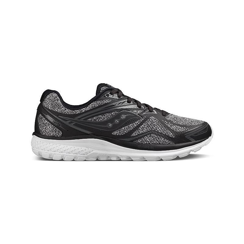 Men's Saucony guide 10 LR Marl