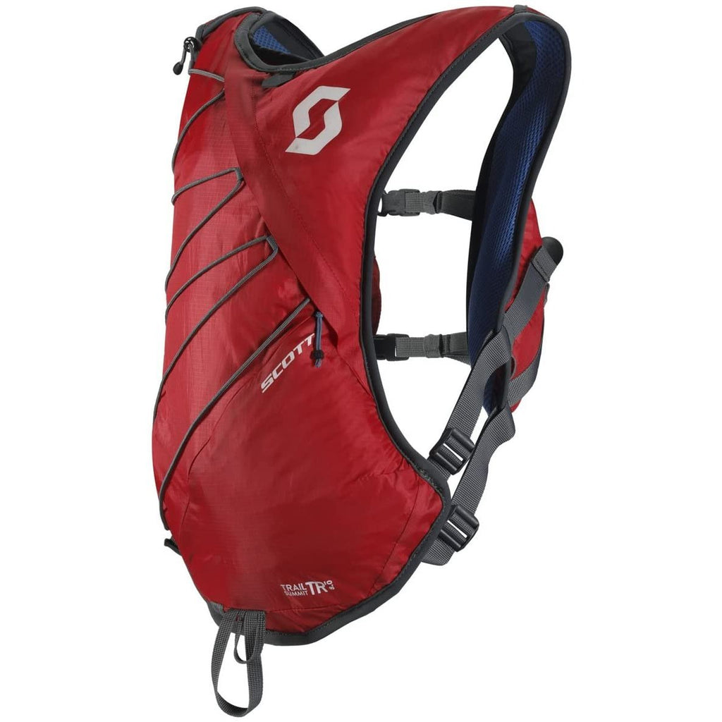 Scott Trail Summit pack tr 8.0 Red-Accessories-33-OFF