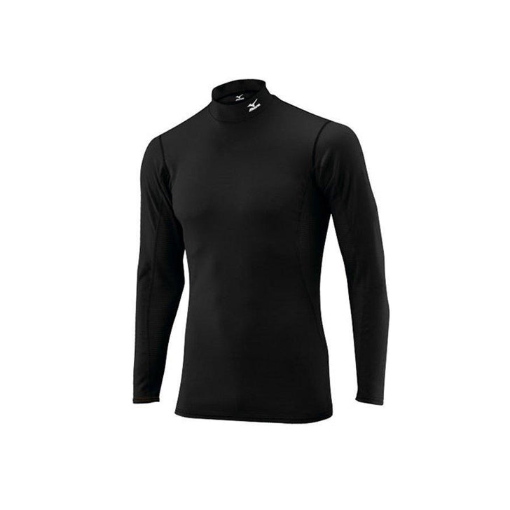 Shirt thermal mock neck-Apparel-33-OFF