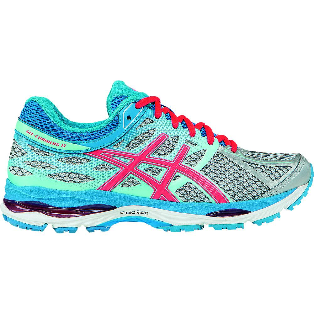 Women's Asics Gel Cumulus 17-Shoes-33-OFF