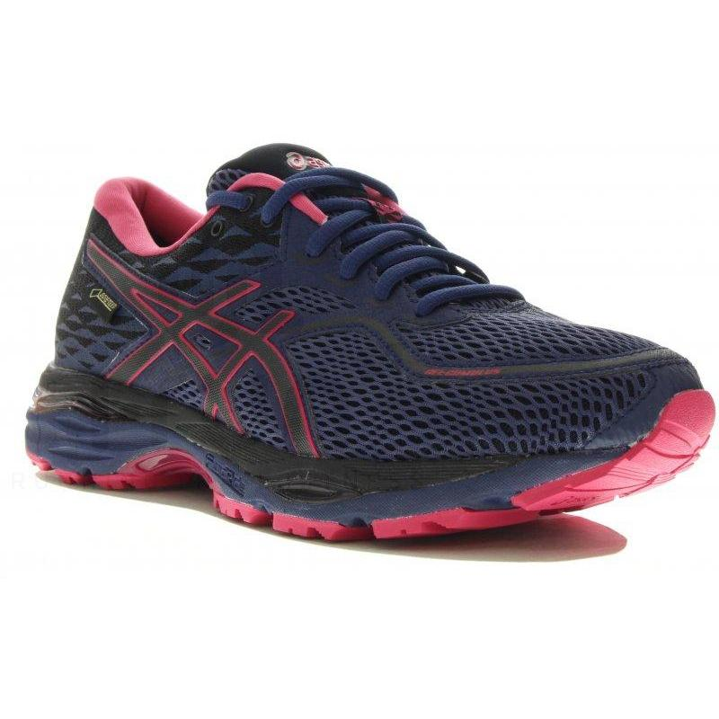 Women's Asics Gel-Cumulus 19 G-TX-Shoes-33-OFF