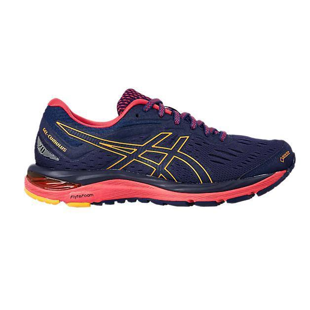 Women's Asics Gel-Cumulus GTX-Shoes-33-OFF