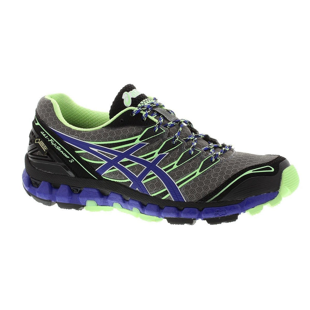 Women's Asics Gel-Fujisensor 3 G-Tx-Shoes-33-Off.com