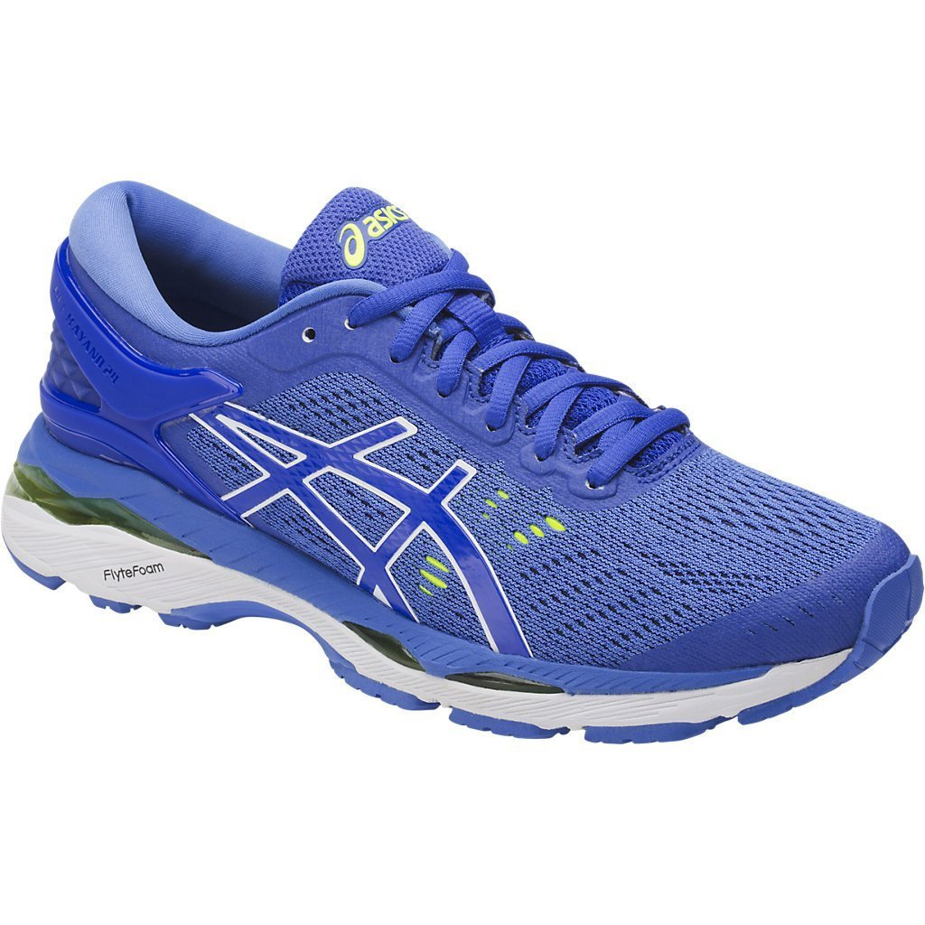 Women's Asics Gel-Kayano-24 (D)-Shoes-33-OFF
