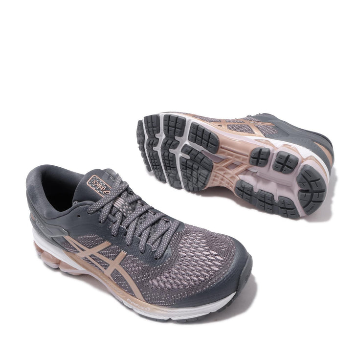 Women's Asics Gel-Kayano 26-Shoes-33-OFF