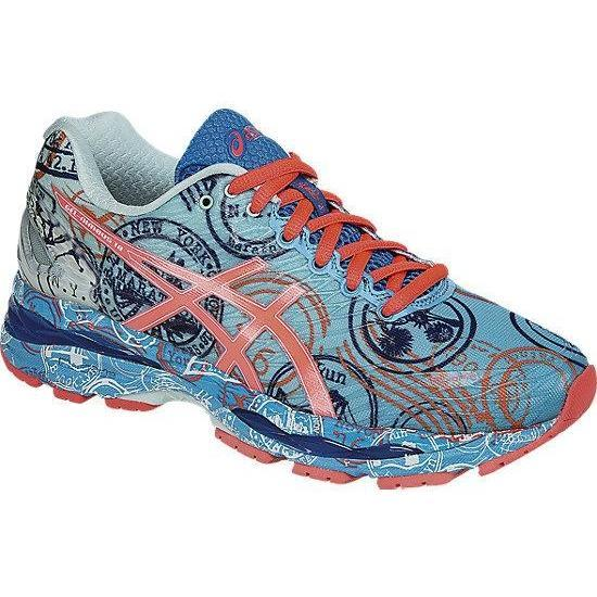 Women's Asics Gel-Nimbus 18 NYC-Shoes-33-Off.com