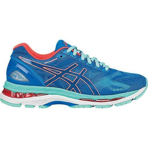 Women's Asics Gel-Nimbus 19 (D)-Shoes-33-Off.com