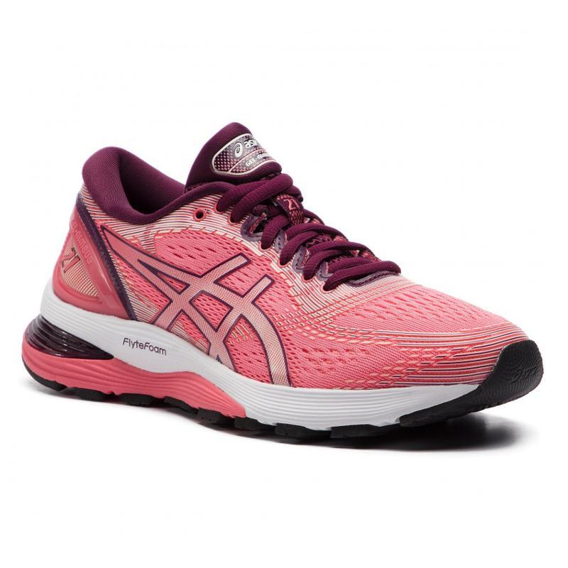 Women's Asics Gel- Nimbus 21-Shoes-33-OFF