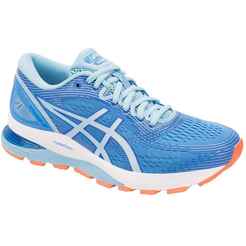 Women's Asics Gel-Nimbus (D)-Shoes-33-OFF