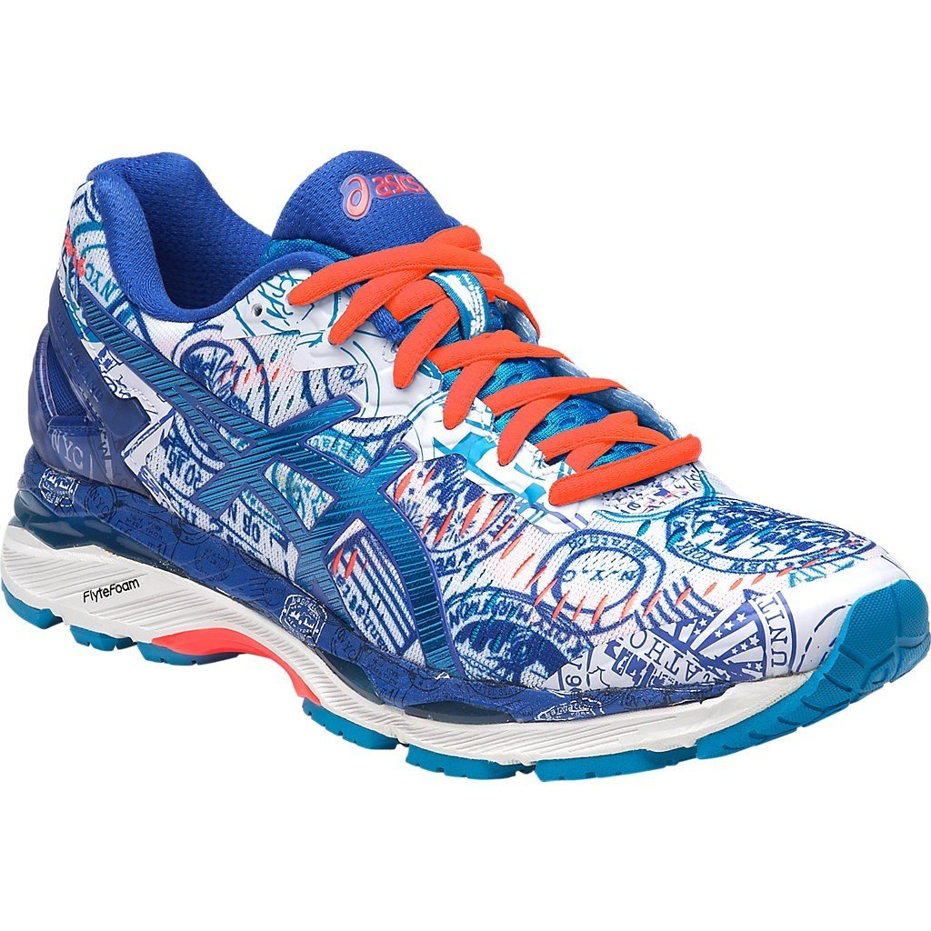 Women's Asics Kayano 23 NYC-Shoes-33-Off.com