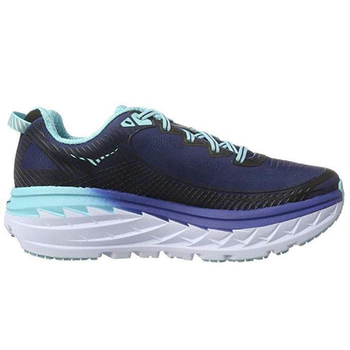 Women's Hoka One One Bondi 5-Shoes-33-OFF