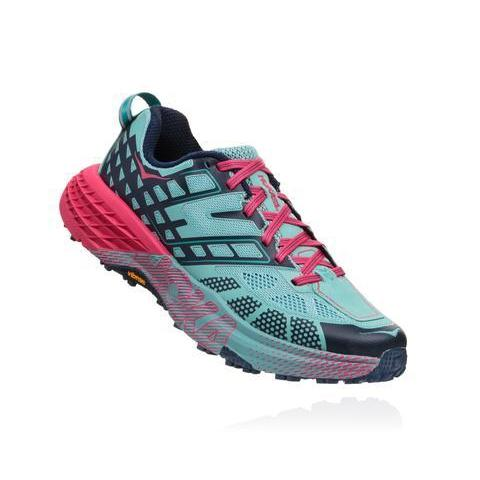 Women's Hoka One One Speedgoat 2-Shoes-33-OFF