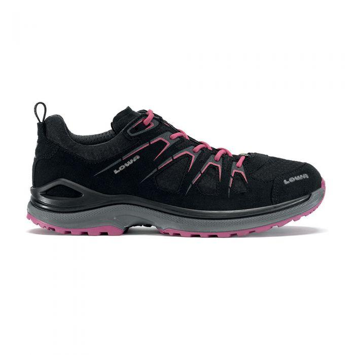 Women's Lowa Innox Evo GTX Lo-Shoes-33-OFF