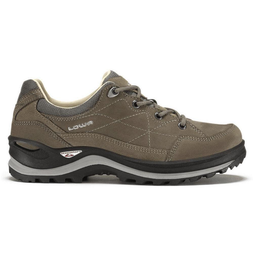 Women's Lowa RENEGADE III GTX LO-Shoes-33-OFF